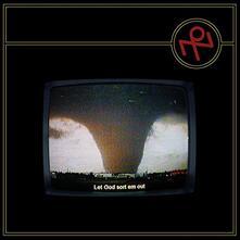 Let God Sort Em Out - Vinile LP di No Problem