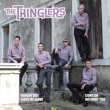 The Thinglers - Vinile 7'' di Thinglers