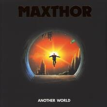 Another World (Limited Edition) - Vinile LP di Maxthor