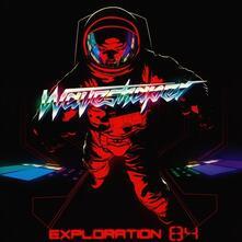 Exploration 84 (Limited Edition) - Vinile LP di Waveshaper