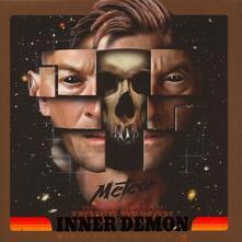 Inner Demon (Limited Coloured Vinyl Edition) - Vinile LP di Meteor