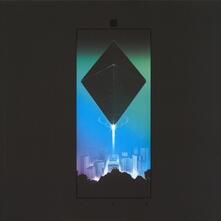195 (Limited Coloured HQ) - Vinile LP di Ogre
