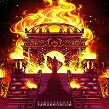 Pandemonium (Limited Edition) - Vinile LP di Timestalker