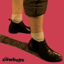 Vol.4 - Vinile LP di Cowboys