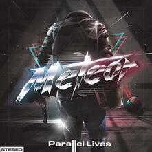 Parallel Lives - Vinile LP di Parallel