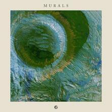 Maurals Black - Vinile 10'' di Ogre
