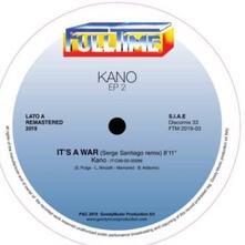Ep 2 (Remastered) - Vinile LP di Kano