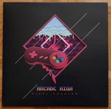 Pixel Passion - Vinile LP di Arcade High