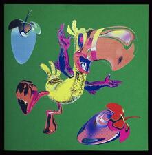 Monkey Formula - Vinile LP di Aardvarck