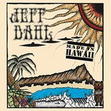 Made in Hawaii - Vinile LP di Jeff Dahl