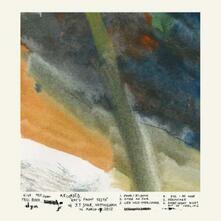 Dym - Vinile LP di Dym