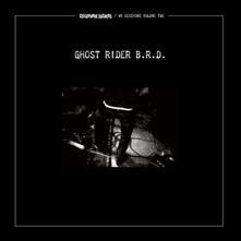 Ghostriders B.R.D. - Vinile LP di Cellophane Suckers