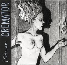 Cremator (Coloured Vinyl) - Vinile LP di Vukovar