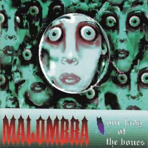 Our Lady of the Bones - Vinile LP di Malombra
