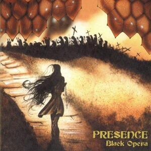 Black Opera - Vinile LP di Presence