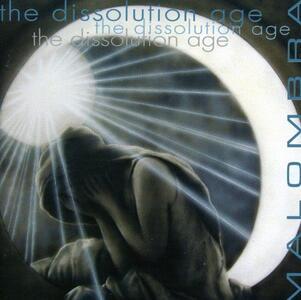 Dissolution Age - Vinile LP di Malombra