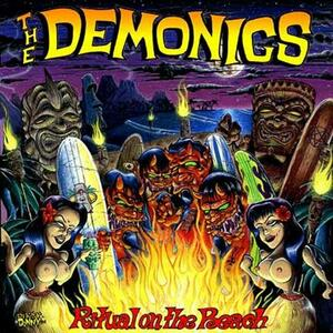 Ritual on the Beach - Vinile LP di Demonics
