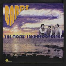 Moses Lake Recordings - Vinile LP di Bards