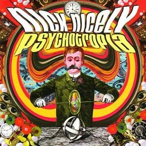 Psychotropica - Vinile LP di Nick Nicely