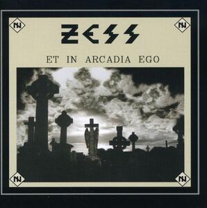 Et in Arcadia Ego - Vinile LP di Zess