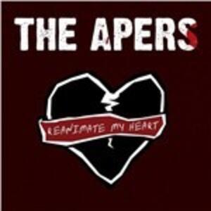 Reanimate My Heart - Vinile LP di Apers
