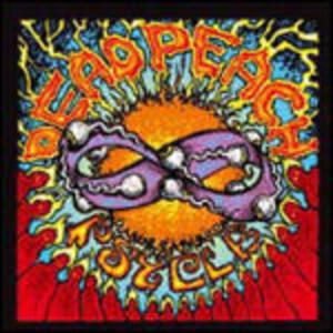 Psychle - Vinile LP di Deadpeach