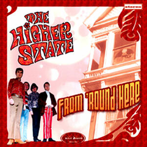 From 'round Here - Vinile LP di Higher State