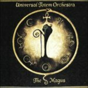 Magus - Vinile LP di Universal Totem Orchestra