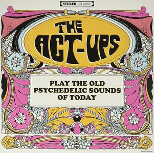 Play the Old - Vinile LP di Act-Ups
