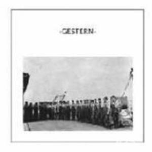 Gestern - Vinile LP di Sonnenbrandt