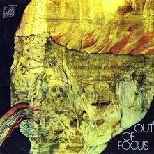 Four Letter Monday - Vinile LP di Out of Focus