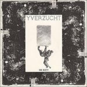 Yverzucht - Vinile LP di De Kift