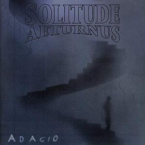 Adagio - Vinile LP di Solitude Aeturnus
