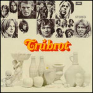 Trubrot - Vinile LP di Trubrot