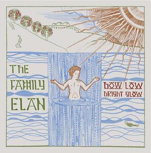 Bow Low Bright Glow - Vinile LP di Family Elan