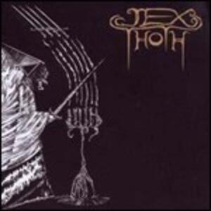 Witness - Vinile LP di Jex Thoth