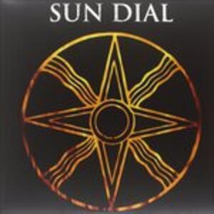 Sun Dial - Vinile LP di Sun Dial