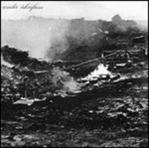 Undir Ahrifum - Vinile LP di Trubrot