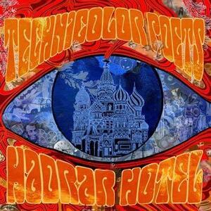 Hadrar Hotel - Vinile LP di Technicolor Poets