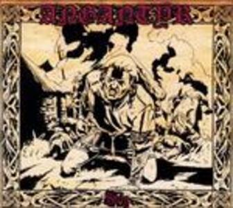Svig - Vinile LP di Angantyr