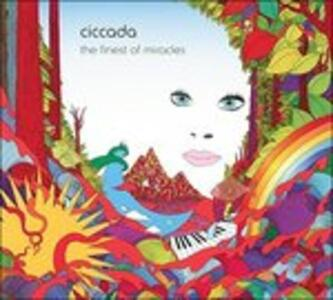 A Child in the Mirror - Vinile LP di Ciccada