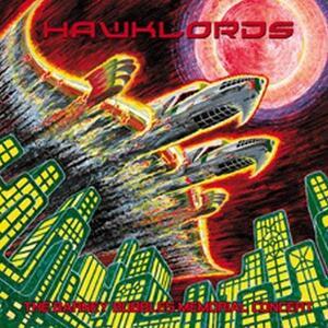 Barney Bubbles Memorial - Vinile LP di Hawklords