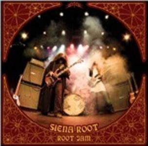 Root Jam - Vinile LP di Siena Root