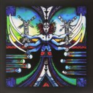 Ii - Vinile LP di Black Pyramid