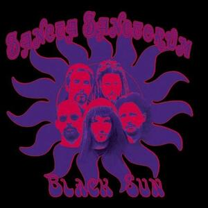 Black Sun - Vinile LP di Sancta Sanctorum