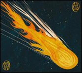 Mars Red Sky - Vinile LP di Mars Red Sky