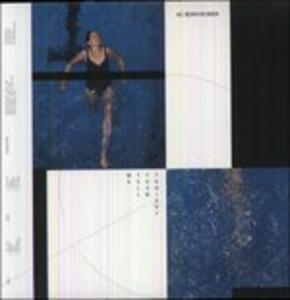 We Tell Them Tonight - Vinile LP di Ac Berkheimer