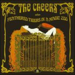 Feathered Tigers in a Magic Zoo - Vinile LP di Cheeks