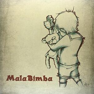 Malabimba - Vinile LP di Malabimba