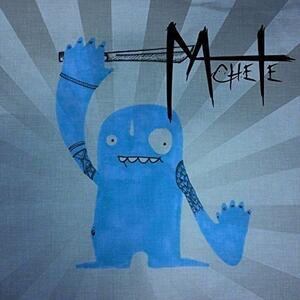 Machete - Vinile LP di Machete